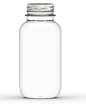 eco friendly vegan bottle